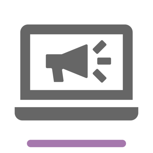 Wir kümmern uns um Ihre optimale Online-Präsenz in Social-Media-Kanälen und verbessern Ihre SEO-Performance... Damit Ihre Zielgruppe auf schnellstem Weg zu Ihnen findet!