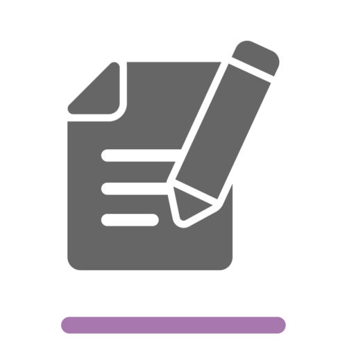 Manchmal ist es schwer, die richtigen Worte zu finden... Wir helfen Ihnen gerne beim Texten für Print & Online und optimieren Web-Texte Suchmaschinen-freundlich. Immer auf den Punkt gebracht!