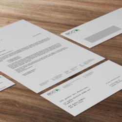 eCouleur Referenz nachhaltiges Design BCC Printdesign