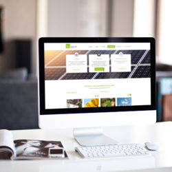 eCouleur Referenz nachhaltiges Design ifeu responsive Webdesign Wordpress