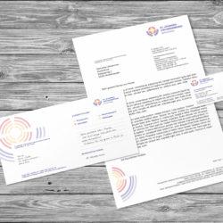 eCouleur Referenz nachhaltiges Design Johannes Kirchengemeinde Corporate Design Geschaeftsausstattung